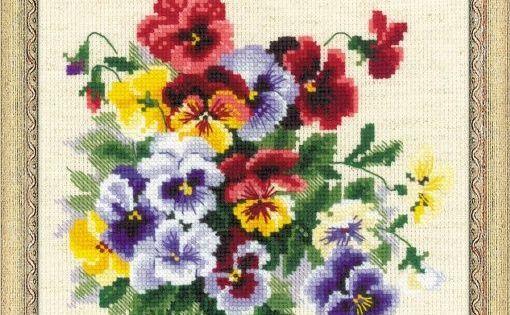 Zweigart Blackwork Embroidery Leaflet Flowers Learn 12 Blackwork Patterns NEW