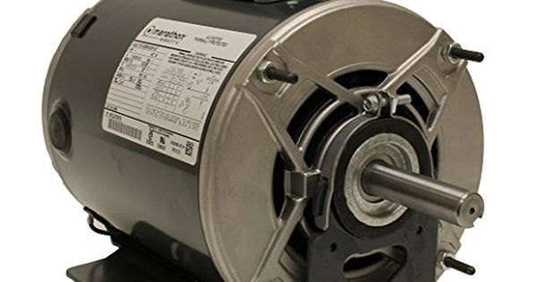 Marathon 4688 fan and blower motor single split phase 1 for Ecm blower motor tester