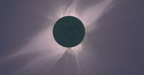 The Winged Solar Disk Symbol Was In All Probability Inspired By Ancient Observations Of Total Solar Eclipses Du Solar Eclipses Sun S Corona Cross Symbol