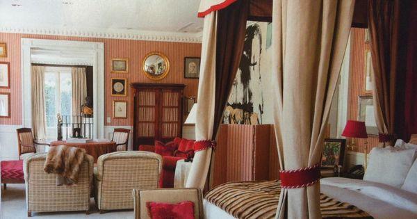 Luis Bustamante | Interior design studio, Interiors and Living ...