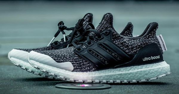 adidas Ultra Boost 'House Targaryen' Part of the Game of
