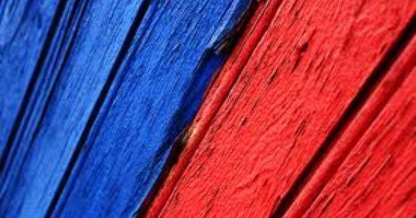 Warm koud contrast rood is warme kleur en blauw is een koude kleur begrippen pinterest warm - Beige warme of koude kleur ...