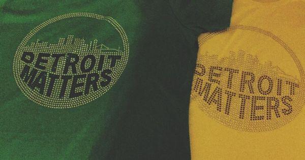 Women's Detroit Lions Pro Line Gray Philips Henley 3/4-Sleeve T-Shirt