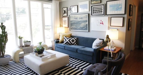 Small Space Living Tiny Apartments And Design On Pinterest