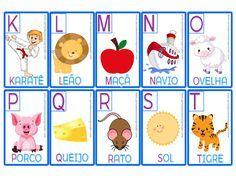 Jogo Da Memoria Alfabeto Atividade Alfabeto Educacao Infantil Atividades Atividades Para Educacao Infantil