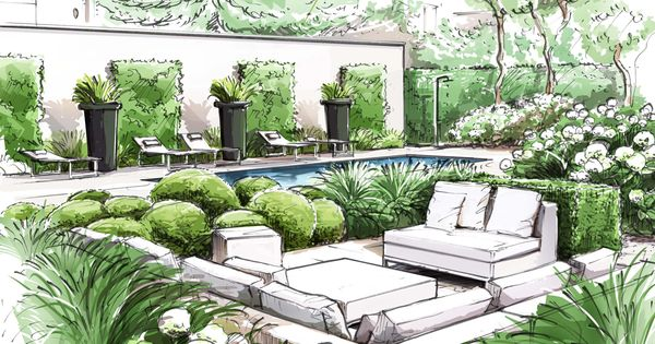 Jardin orl ans loup co outdoor pinterest orleans for Amenagement jardin orleans