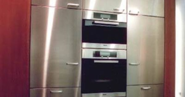 How To Remove Scuffs From Stainless Refrigerators