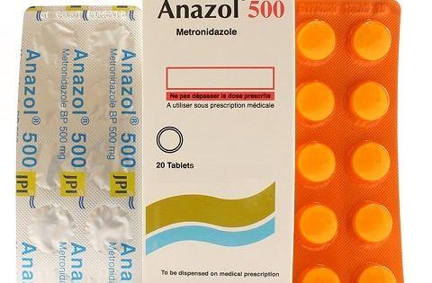 حبوب أنازول هي عبارة عن مضاد حيوي له فاعلية في القضاء على الجراثيم لذا فهو يستخدم في علاج أكثر من حالة نتعرف ع Medical Prescription Prescription Ashley Johnson
