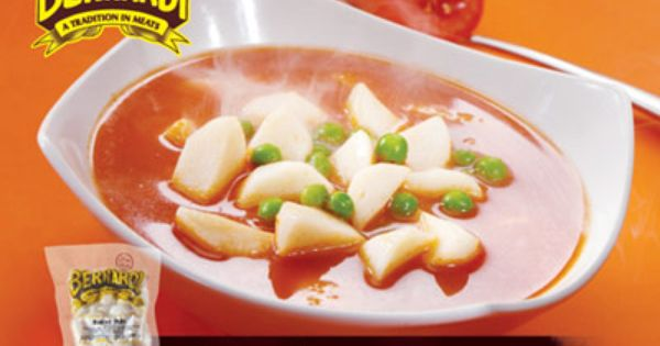 Pin Di Resep Sup