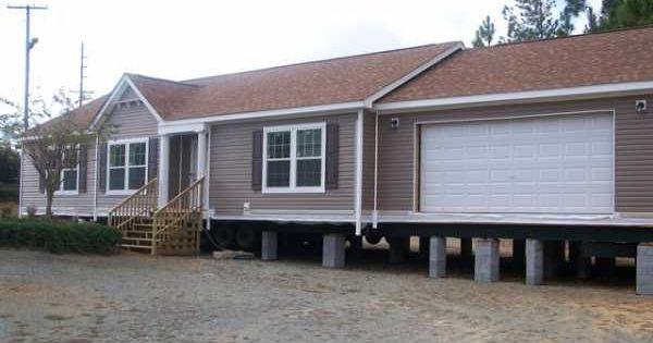 Clayton Manufactured Homes Clayton Fireside Garage 2953