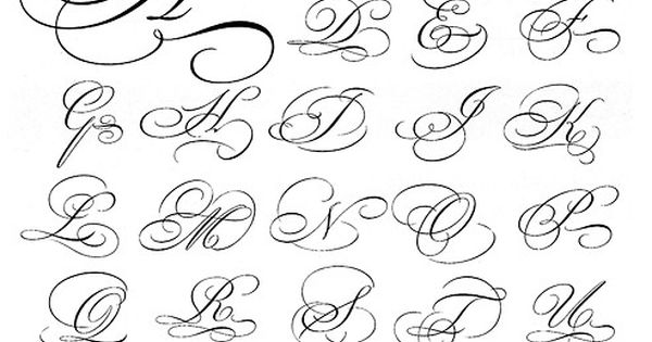 Copperplate capital flourishes google search to draw