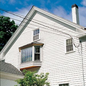 How To Build A Second Story Bay In Three Days Bay Window Bay Window Exterior Bay Window Design