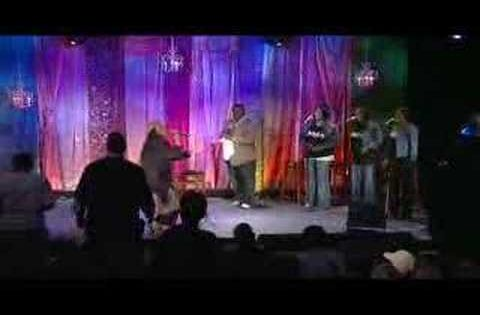 Dr Juanita Bynum Feat Myron Williams A Change With Images