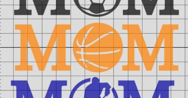 Michelle's Adventures with Digital Creations: Attention Sports Moms: Part II