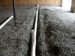 Garage Floor Drain What Type Of Concrete Floor Drain Should You Use Types Of Concrete Floor Drains Garage Floor
