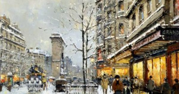Porte St Denis Winter Blanchard 143 Pieces Impressionismo Arte Contemporanea Pintura Animal Get denis blanchard's contact information, age, background check, white pages, social networks, resume, professional records, pictures & bankruptcies. pinterest