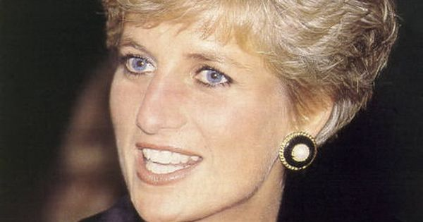 15 Best New Princess Hairstyles: Princess Diana Hairstyle Picture 12