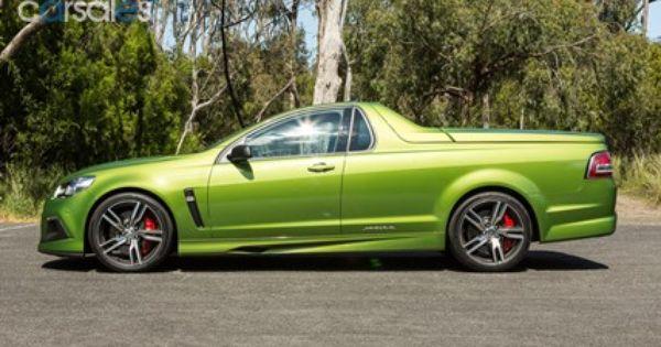Gen F2 Maloo Aussie Muscle Cars Australian Cars Holden