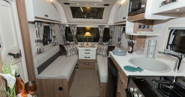 Dealer Specials Swindon Caravan Centre