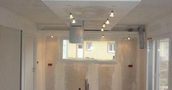 Photos de faux plafond avec lumi re indirecte les groupes sur - Lumiere faux plafond ...