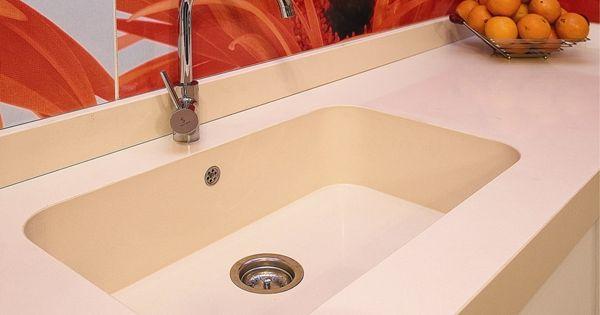 Silestone Kitchen Sinks Haiku One Sink The Integrity Sink By Silestone Is  Made
