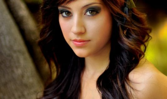 haircolor pics | cool teen hairstyles short hair color