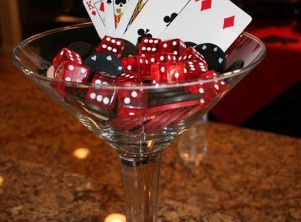 Casino last minute