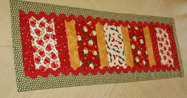 Oopps free pattern for 10 minute table runner like for 10 minute table runner pattern