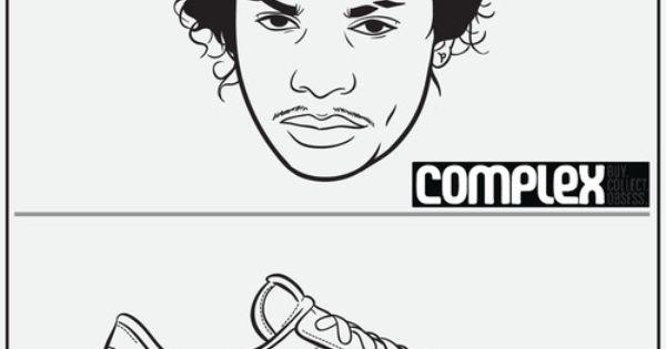 Rap Coloring Book Eazy E Coloring Pages Pinterest