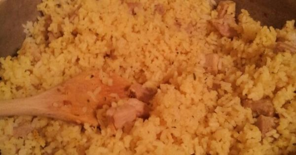 Cuban style pork and rice | Stuffin my piehole *aka* Lunch/Dinner ...
