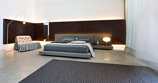 cinova - valencia bed. master bedroom. | bedding layouts, Badezimmer