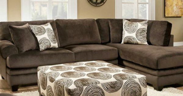 Groovy Sectional Contemporary Sectional Bernie And Phyls