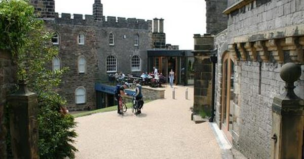 Clitheroe Castle Museum Castle Local Attractions Places To Go