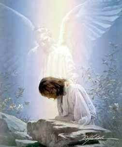 Angel Phanuel The Face Of God With Images Jesus Pictures