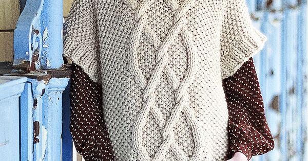 Prima Magazine Knitting Patterns : Rowan Easy Winter Knits free PDF pattern download featured in Prima Magaz...
