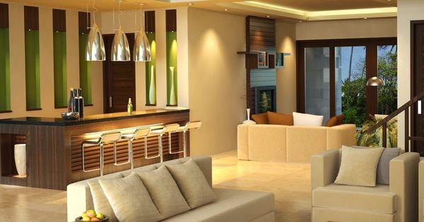 minimalist home interior design type 36 desain interior