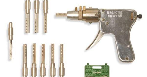 dimple lock bump gun locks picks keys pinterest dimples lock. Black Bedroom Furniture Sets. Home Design Ideas