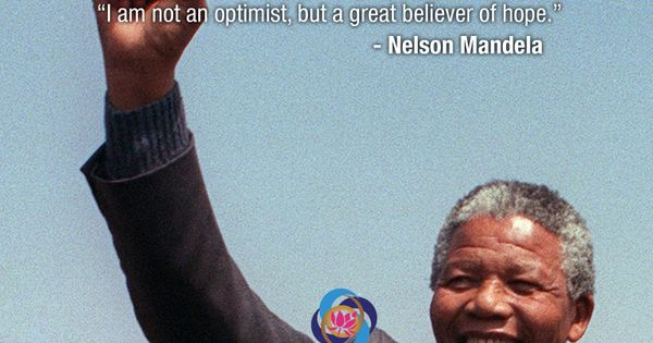 nelson mandela great leader essay