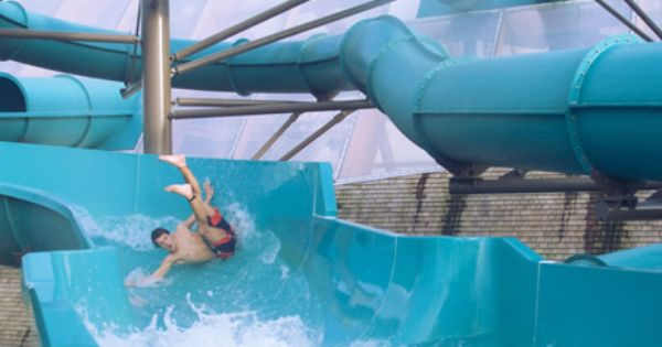 Blue lagoon water park bluestone resort near narberth - Swimming pools with slides north west ...