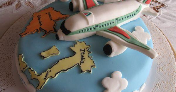Design Fondant Cake