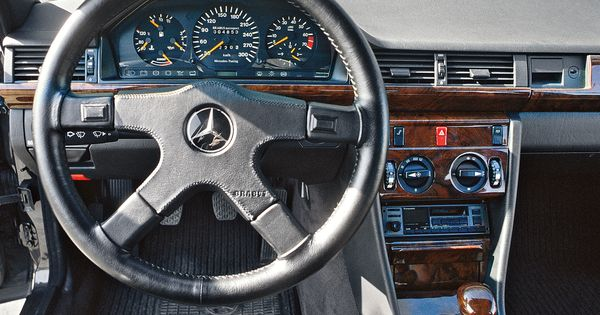 Brabus W124 Interior Mercedes Benz Mercedes Mercedes Benz Cars