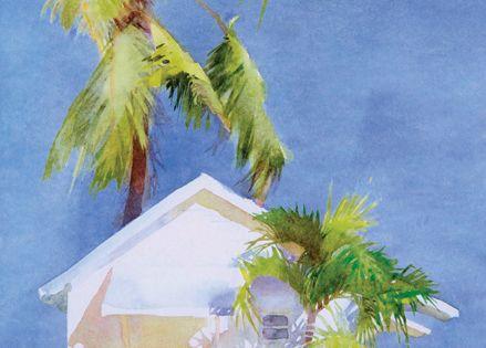 Jeanne Dobie watercolor | Artist Studio | Pinterest ...