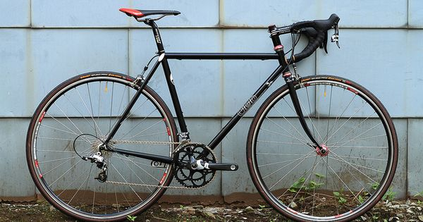 *CIELO* sportif complete bike by Blue Lug, via Flickr