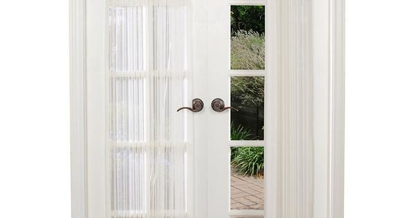 Sash Curtains Window Coverings Pinterest Window
