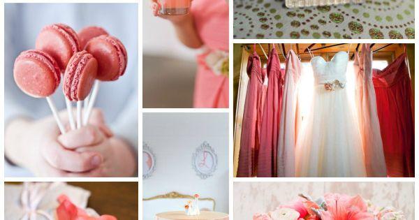votre d coration mariage sur le th me corail p che et. Black Bedroom Furniture Sets. Home Design Ideas