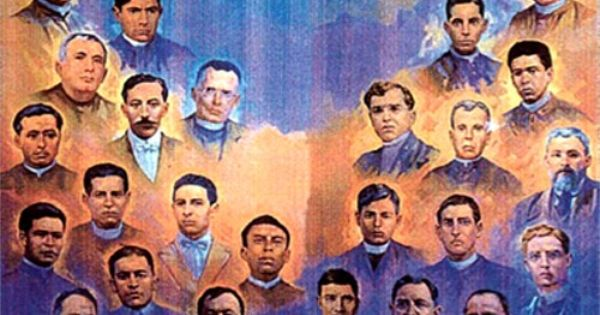 catholic singles in turon Little by little the catholic church had lost its influence and among the martyrs are the nine martyrs of turon it is the celebration of the single greatest.