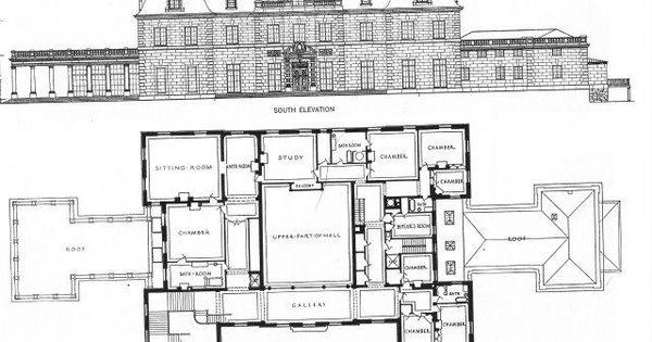 Harbor Hill Floor Plan Pinterest Mead Architecture