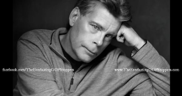 Stephen king essay on gun control