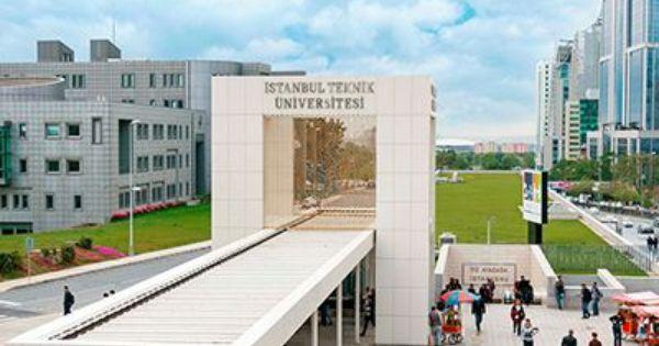 Kampuslere Ulasim Istanbul Teknik