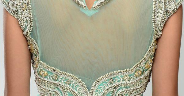 #DIY Blouse Style Makeover Designer Blouses Saree Blouse neck designs blouse designs
